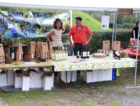 Geesterse Molenmarkt – zondag 09-sep-2018